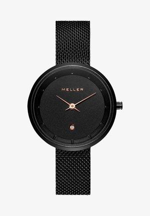 NIARA - Watch - baki black