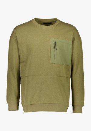 UTILITY - Sweatshirt - army