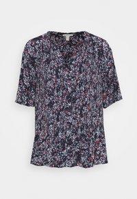 edc by Esprit - T-shirts med print - dark blue - 0