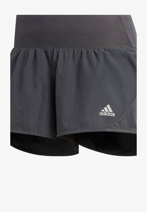 "ADIDAS PERFORMANCE DAMEN LAUFSHORTS ""RUN IT"" - Sports shorts - grau (231)"
