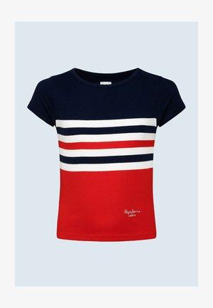 SONYTA - T-shirt print - multi