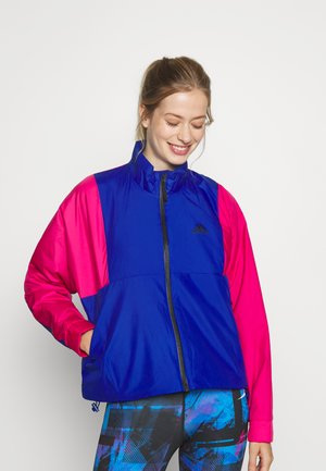 LIGHT - Outdoor jacket - royal blue