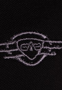 Gabbiano - Polo shirt - black - 2