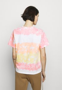 See by Chloé - Print T-shirt - multicolor - 2