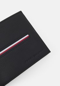 Tommy Hilfiger - DOWNTOWN CC AND COIN - Wallet - black - 3