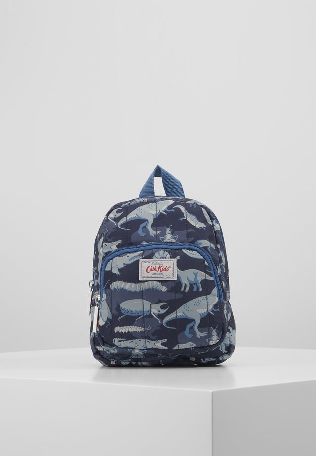 MINI WILDLIFE SHADOW - Rucksack - dark blue