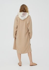 PULL&BEAR - Trench - beige - 2