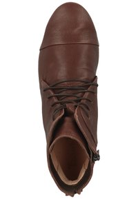 Think! - Lace-up ankle boots - mocca - 1