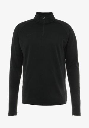 DRY  - T-shirt de sport - black