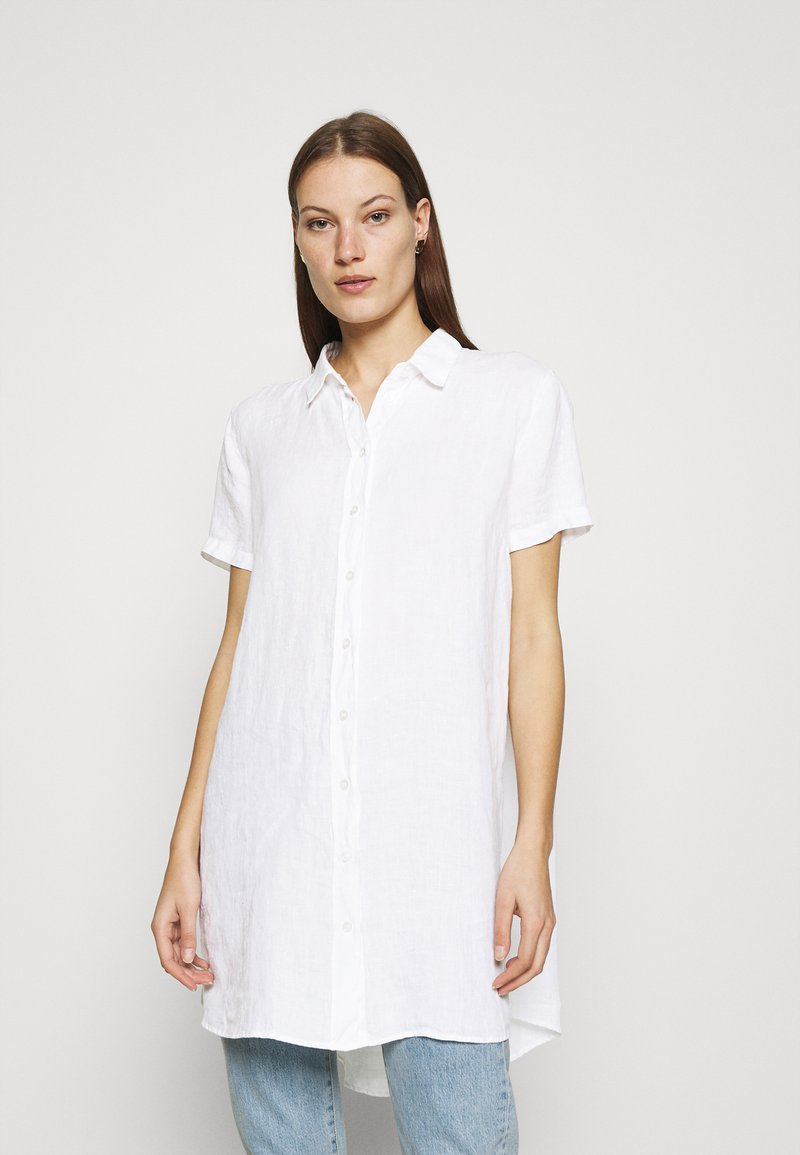 Mos Mosh - BRIELLE - Tunic - white