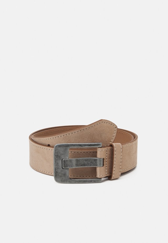 LUCY - Ceinture - taupe