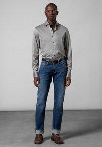 Baldessarini - 5-POCKET JACK - Straight leg jeans - blue fashion - 0