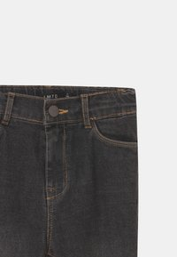 LMTD - NLFPIL - Skinny džíny - dark grey denim - 2