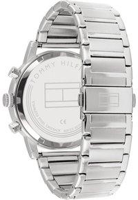 Tommy Hilfiger - Chronograph watch - silver - 1
