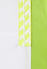 Diadora - CLAY - Print T-shirt - optical white - 2