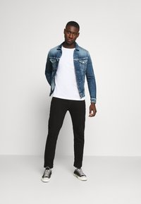 Replay - AGED - Denim jacket - medium blue - 1