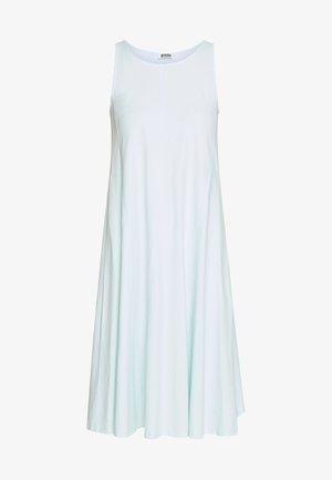 SORANA - Žerzejové šaty - grün