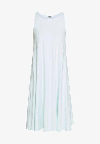 SORANA - Jersey dress - grün