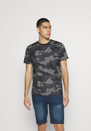 CAMERO TEE OPTION - T-shirt print - black