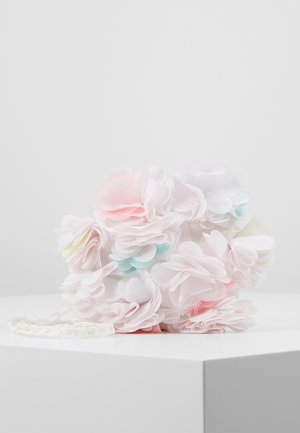 CEREMONY BAG - Taška spříčným popruhem - multicoloured