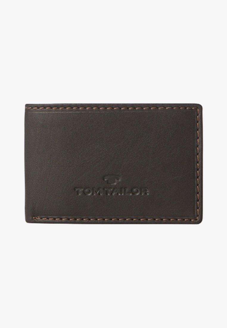 TOM TAILOR - Wallet - brown