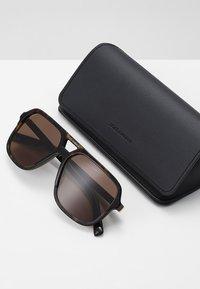 Dolce&Gabbana - Sluneční brýle - havana - 2