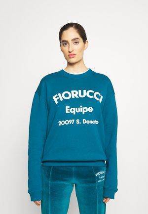 EQUIPE - Sweater - blue