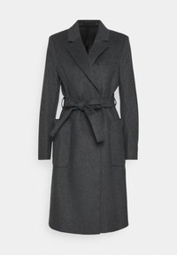 Tiger of Sweden - RIMINI - Classic coat - med grey melange - 0