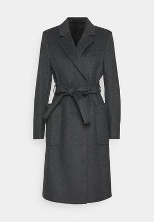 RIMINI - Kåpe / frakk - med grey melange
