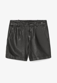 Marc O'Polo - Shorts - black - 5