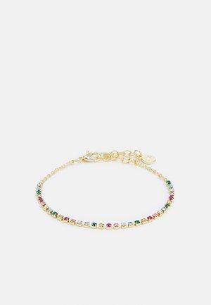 LINDSEY BRACE - Bracelet - mix cerise