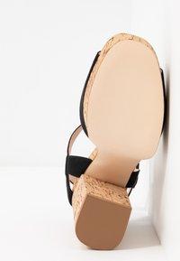 Madden Girl - CARRY - High heeled sandals - black - 6