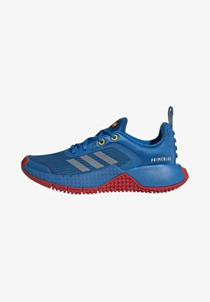ADIDAS PERFORMANCE ADIDAS X LEGO - Chaussures de running stables - blue