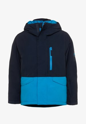 MISSION  - Ski jacket - brilliant blue