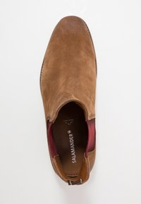 Salamander - VENTINO - Classic ankle boots - rust - 1