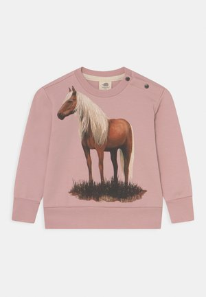 BEAUTY HORSES - Sweater - pink