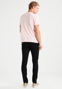 Armani Exchange - Pantaloni - black - 2