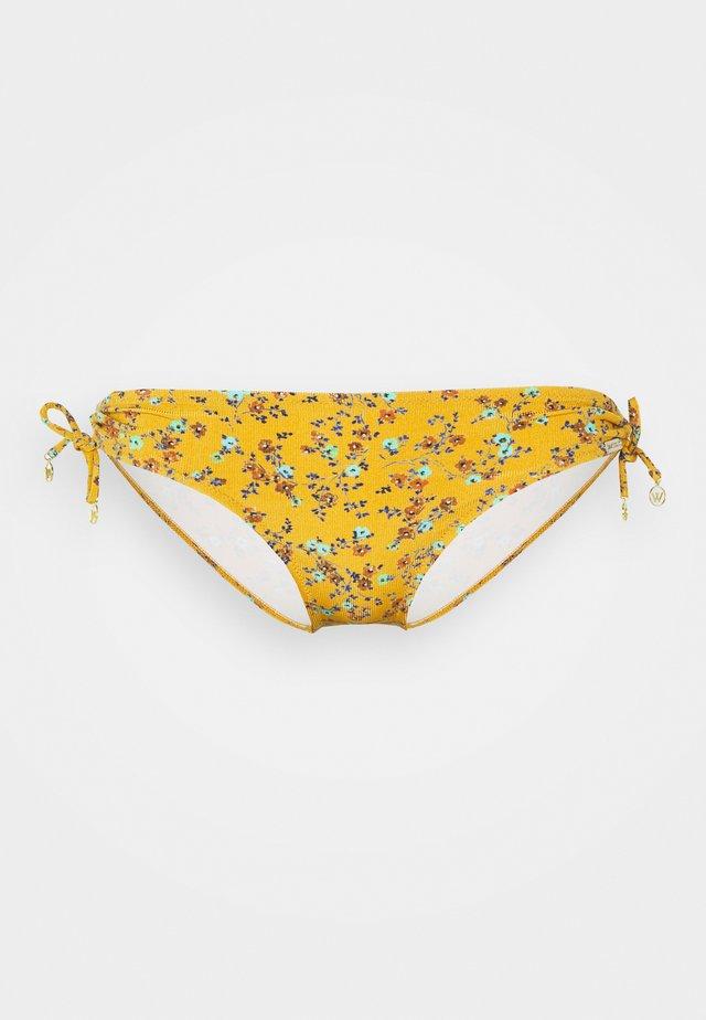 EARTHBOUND DITSIES - Bikinibroekje - golden harvest