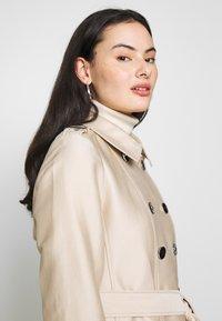 Morgan - GROOVE - Trenchcoat - beige - 3