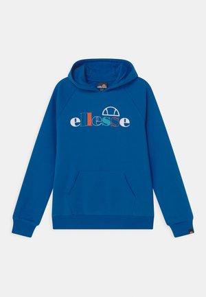 STELINI - Sweatshirt - blue