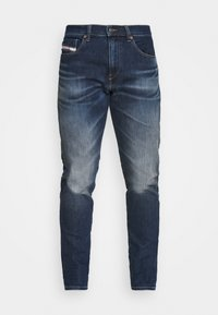 dark blue  denim