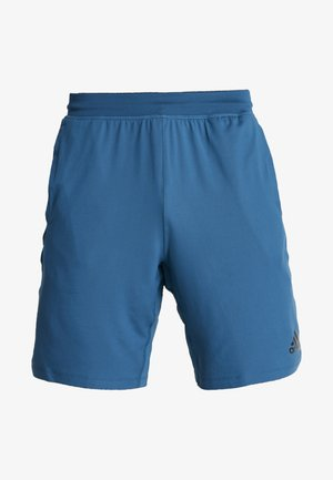 Sports shorts - tech mineral