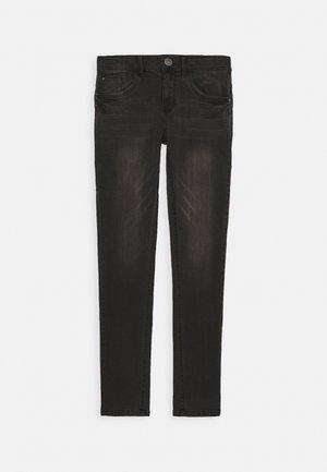 SKINNY  - Jeans Skinny Fit - black used