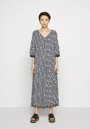 SHADE ALFRID DRESS - Maxi dress - blue