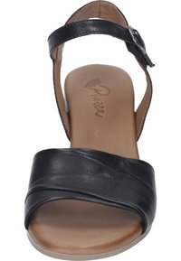 Piazza - Sandals - schwarz - 4