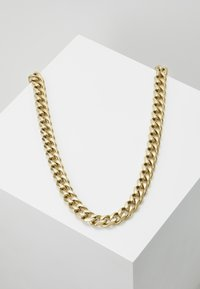 TRANSIT 55CM - Necklace - gold-coloured