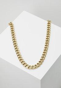TRANSIT 55CM - Ketting - gold-coloured