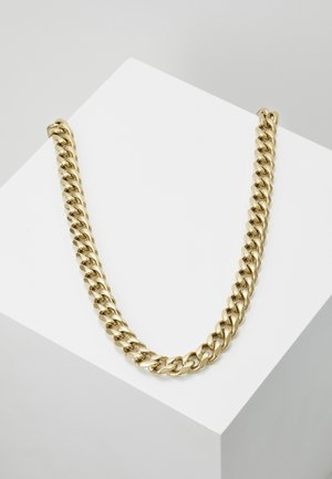 TRANSIT 55CM - Collar - gold-coloured
