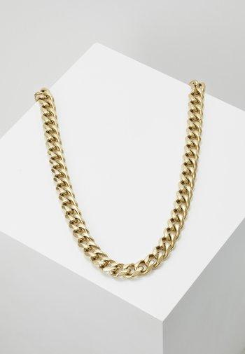 TRANSIT 55CM - Necklace - gold-coloured
