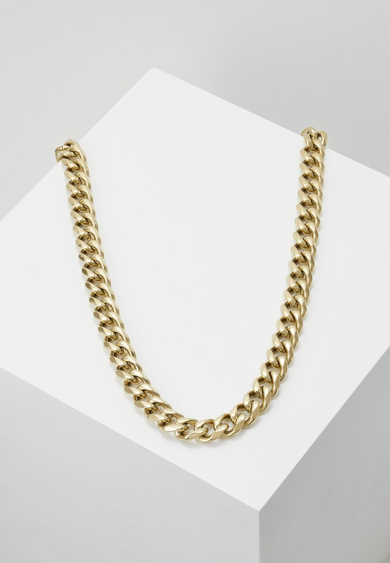 Vitaly - TRANSIT 55CM - Necklace - gold-coloured